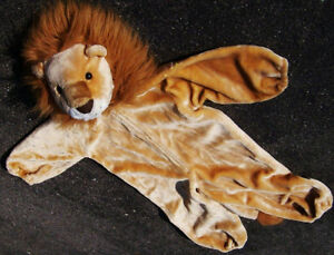 NEW LOW PRICE!!! Lion Costume sz 5-7 Stratford Kitchener Area image 1