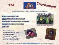 The Wild Tournament - Mixed Recreational Ball Tournament