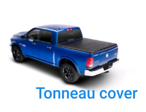 New Tonneau cover