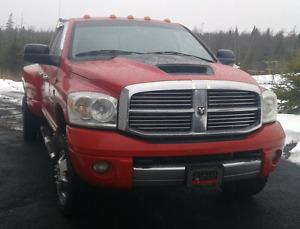 06 dodge ram 3500 dually diesel