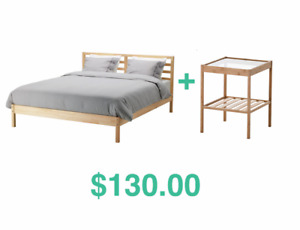 Ikea NEW Furniture-Moving Sale