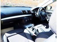 2011 11 BMW 1 SERIES 2.0 118D SPORT 2D 141 BHP DIESEL
