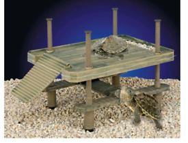 Reptology turtle Reptile platform for basking