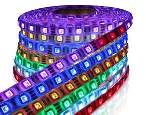 LED STRIP LIGHTS 5050-5M/300 RGBW BUY 1 get 1 FREE!!!$49.99