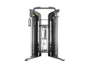 Training Camp Functional Trainer - Dual Weight Stacks