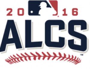 2 Tickets ALCS Game 4 Sec 212 Row 5  (priced ea) Kitchener / Waterloo Kitchener Area image 1