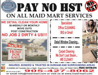 24/7 House Cleaning - Office & Home Cleaning