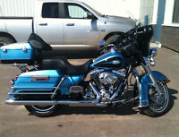 2011 Harley Davidson Electriglide Classic for sale