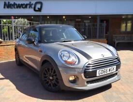 2016 MINI HATCHBACK 1.5 Cooper 5dr