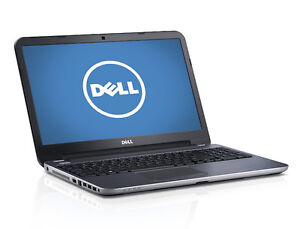Dell Inspiron 15R laptop computer i7/8GB/1TB PLUS free Desktop