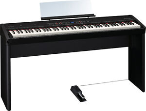 Roland FP-50 Digital Piano with Stand