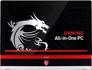 MSI AIO AG270 2QC-042US 27-Inch Desktop (All-In-One Gaming PC)