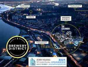 Affordable NEW WEST Presale VIP - Brewery District VIP access