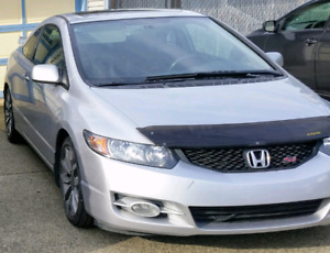 2010 Honda Civic Si Coupe clean No accidents