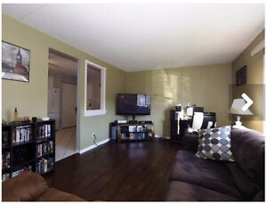 AVAILABLE FEB 1 - NORTHLAKE DR WATERLOO - PERFECT LOCATION
