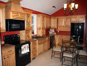 Handyman Services2012 / NEW....Also serving Central Frontenac Kingston Kingston Area image 1