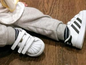 a6407d37da1f Adidas originals jacket and shoes