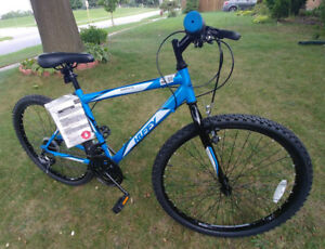 BRAND NEW Huffy Granite 26 in. Mens Mountain Bike