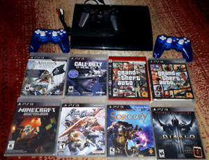 Buy, Sell, Find Great Deals on PlayStation 3 in Kamloops