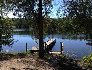 Lakefront Lot for Sale, Kenora