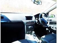 2005 55 VAUXHALL ASTRA 1.8 DESIGN 16V 5D AUTO 125 BHP