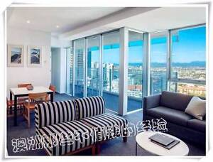 Hilton Surfers Paradise 1-Bedroom Luxury Residence 【Promotion】 Surfers Paradise Gold Coast City Preview