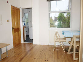 First floor Studio flat with separate kitchen, Turnpike Lane N8
