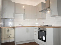 Newly decorated 1 bed flat to rent Stoke Newington E5, unfurnished, top floor