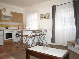 Top floor one bed flat to rent - long term - electricity and water included, next to Westminster Uni