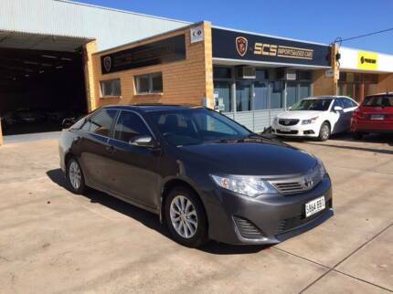 2015 Toyota Camry ALTISE ONE OWNER WITH FULL SERVICE HISTORY Hindmarsh Charles Sturt Area Preview