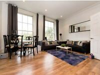 Beautiful Victorian 2 bed with floor to ceiling windows on Brixton Road