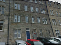 Furnished One Bed Property Located On Milton Street - Abbeyhill - Available 12/12/2016