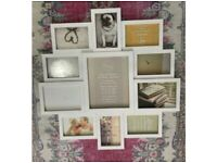 Photo frame Collage Style.