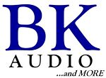 BK Audio and More