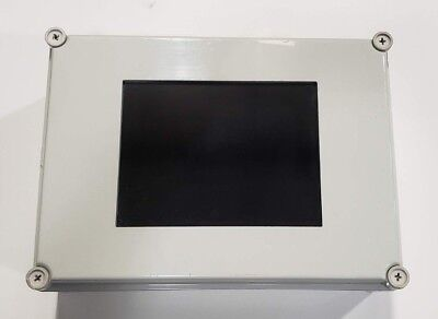 Daikin Mcquay Operator Interface Panel 071858001