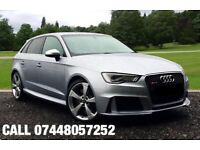 Audi Rs3 In Bradford West Yorkshire Car Replacement Parts For