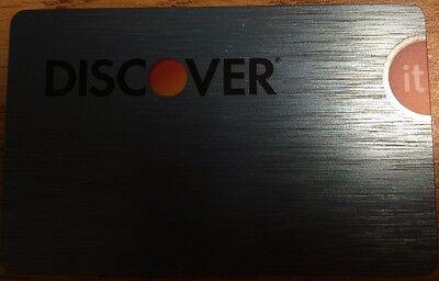 Discover Card   50 Bonus Cashback Refer A Friend Offer