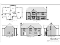 Planning and Building reg's drawings - Extensions, loft conversions, Dormers