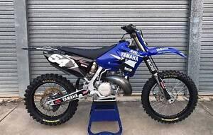 2017 Yz 250 Narangba Caboolture Area Preview