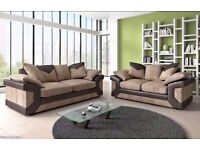 🌹🌹Brand New Dino 3+2, Corner Sofa Order Same Day For Home Delivery Order Now🌹🌹
