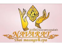 Navarat Thai Massage and Spa, Authentic Thai Massage and Spa in Bristol (Totterdown).