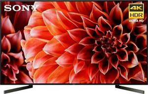 Télévision LED TV 55 POUCE XBR55X900F 4K UHD HDR 120hz Android TV SMART WI-FI Sony - BESTCOST.CA