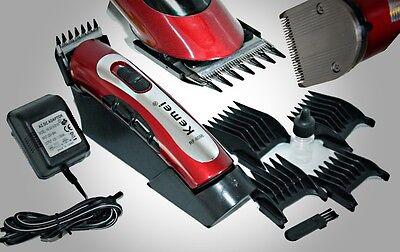 Profi Haarschneidemaschine Haarschneider Haartrimmer Bartschneider Timmer