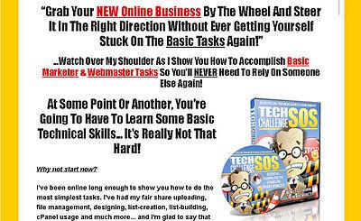 Essential Website Technical Training Videos For Cpanel  Wordpress   Cd   Dvd