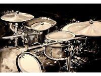 Experienced & Dedicated Drummer Needed