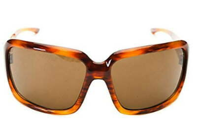 $139 Anon Optic Josie Brown Tortoise Unisex Sunglasses Medium Fit Large Coverage