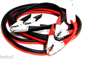 Comercial-Heavy-Duty-20-FT-2-Gauge-Booster-Cable-Jumping-Cables-Power-Jumper