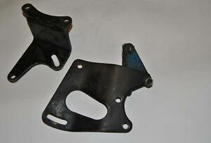 Early 1964-65 Mustang Eaton Power Steering Brackets a pair Gatineau Ottawa / Gatineau Area image 2