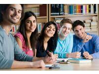 Online Grammar School Teacher FREE Trial Maths Science English Tutor Barnet 11+ 13+ GCSE A Level