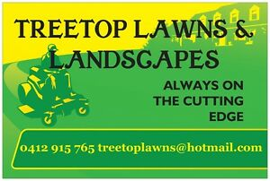 Lawn Mowing From $30 Cleveland Redland Area Preview